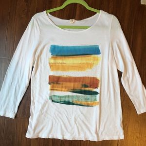 Anthropologie T.La Tee